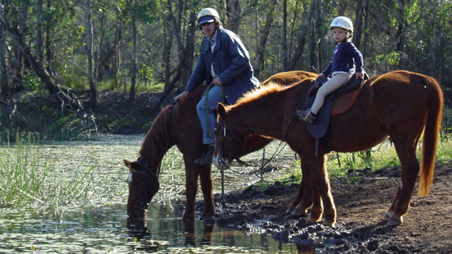 Valley View Horse Riding